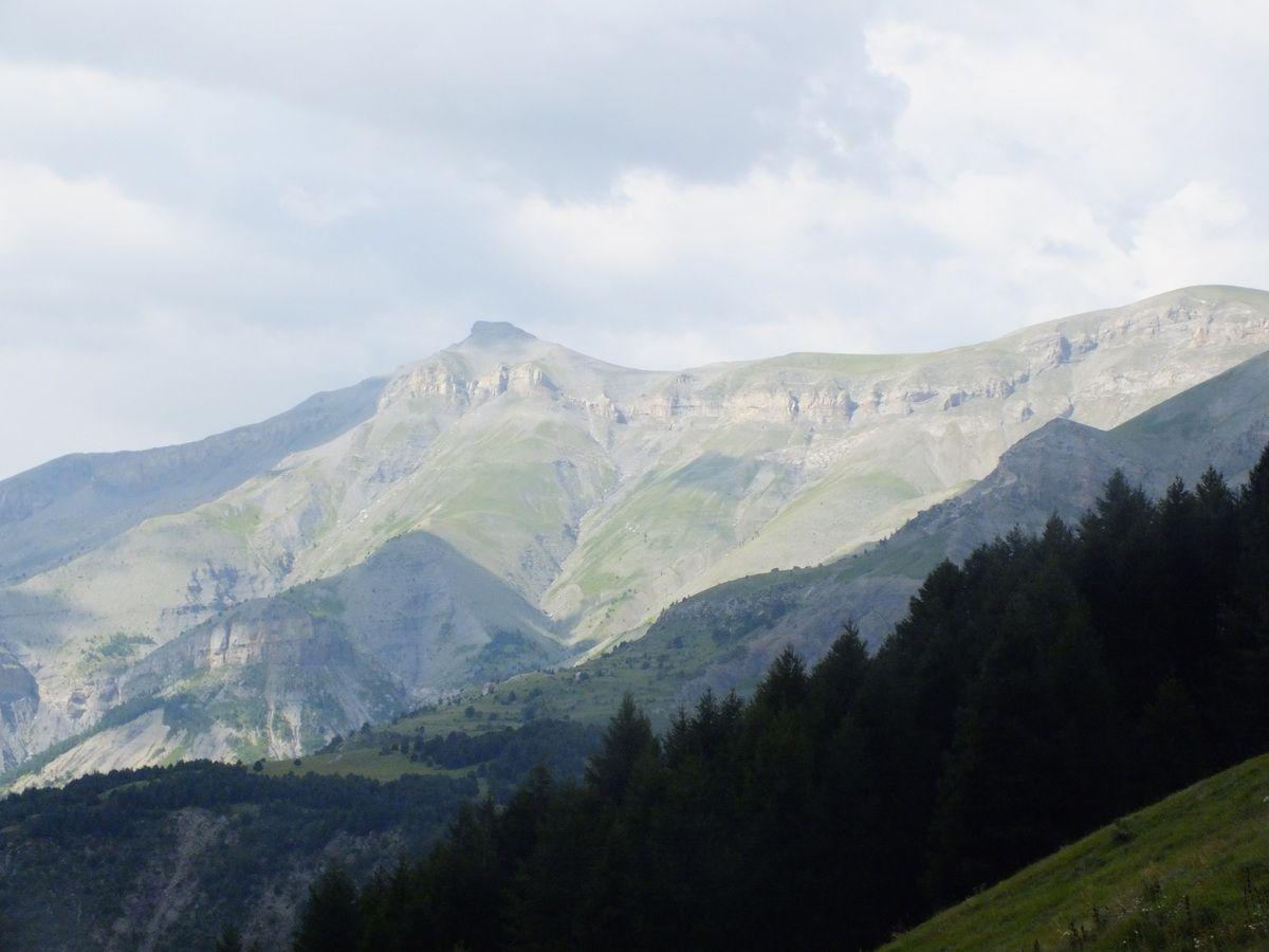 Alpes-Maritimes en région Provence-Alpes-Côte d'Azur