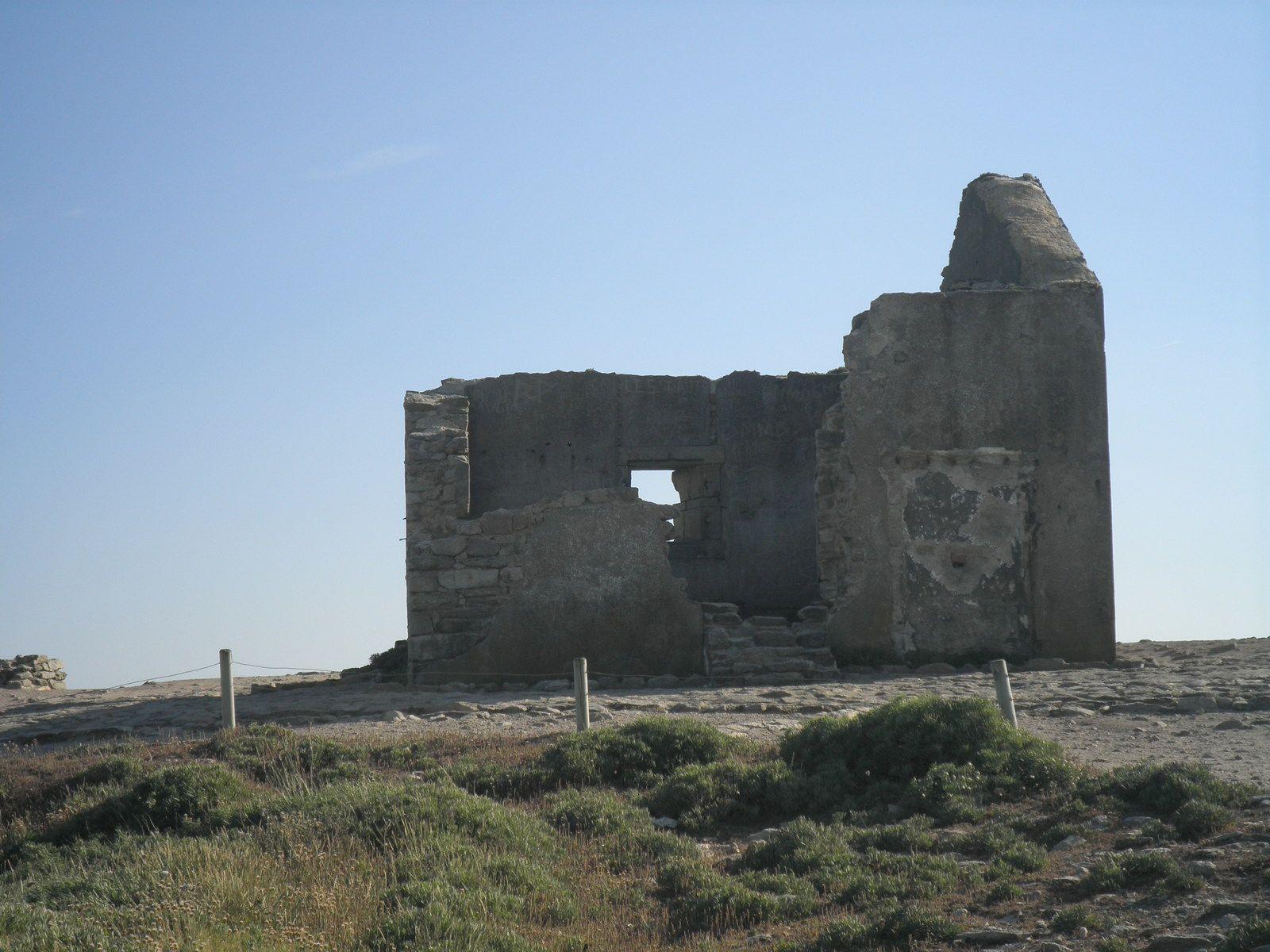 Ascencion 2011