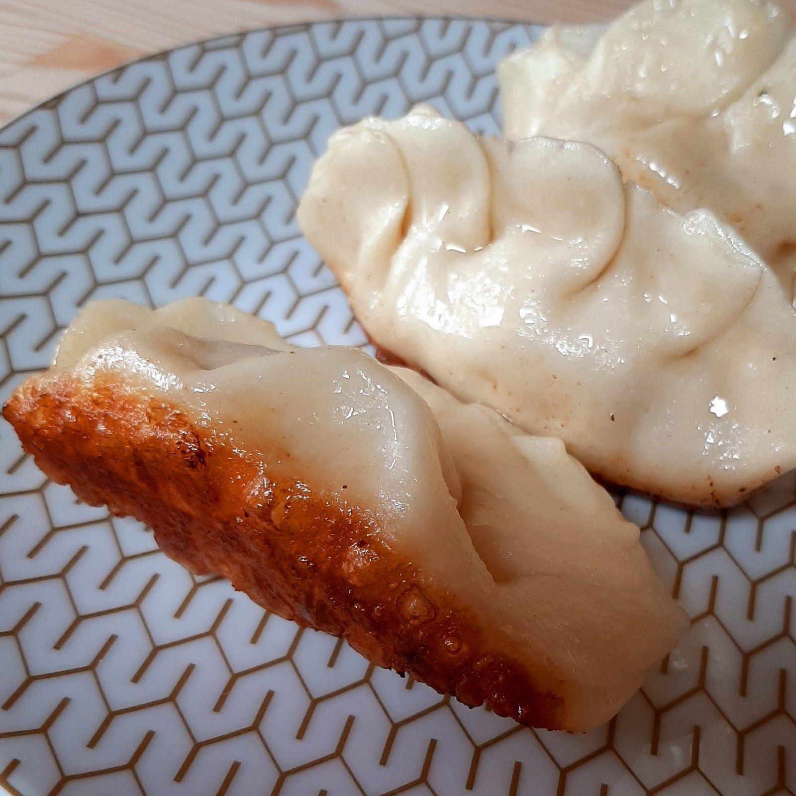 Gyoza (raviolis japonais)