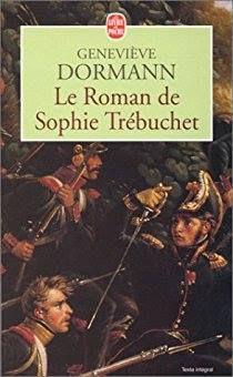 LE ROMAN DE SOPHIE TREBUCHET