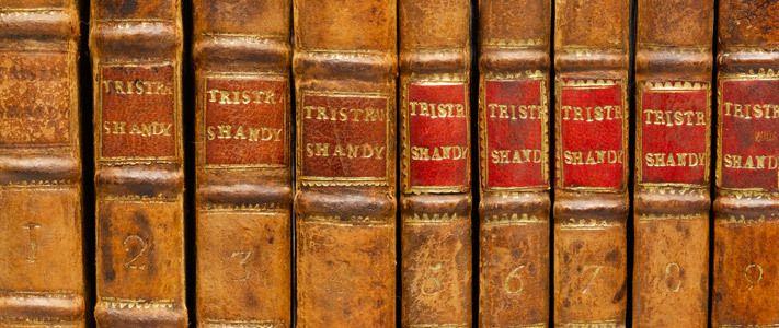 LA BIBLIOTHEQUE DU CHATEAU DE CHANTILLY