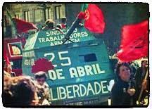 44EME ANNIVERSAIRE DE LA REVOLUTION DES OEILLETS