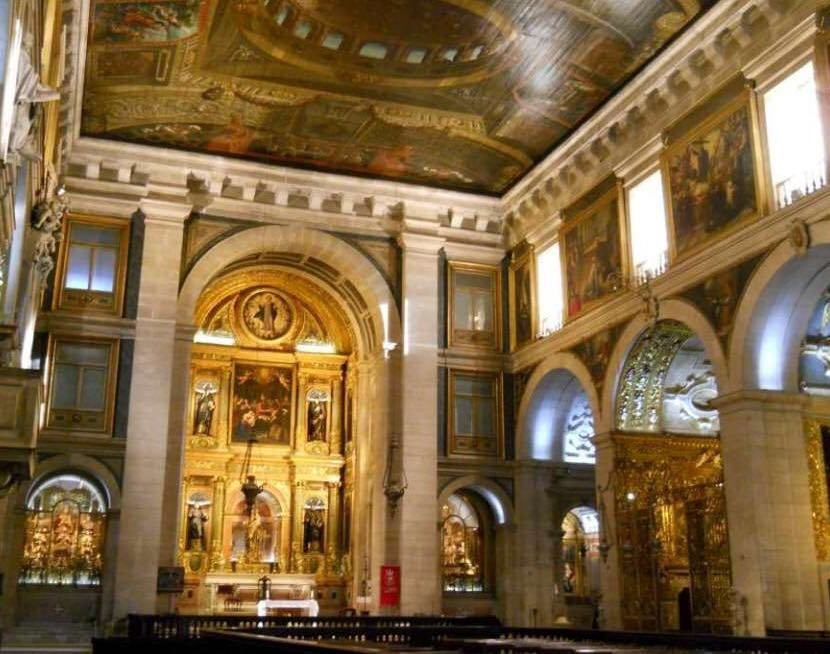 Les plus belles églises du Portugal