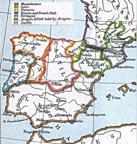 LE PORTUGAL A 840 ANS