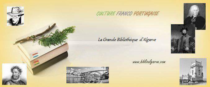 La Grande Bibliothèque d'Algarve