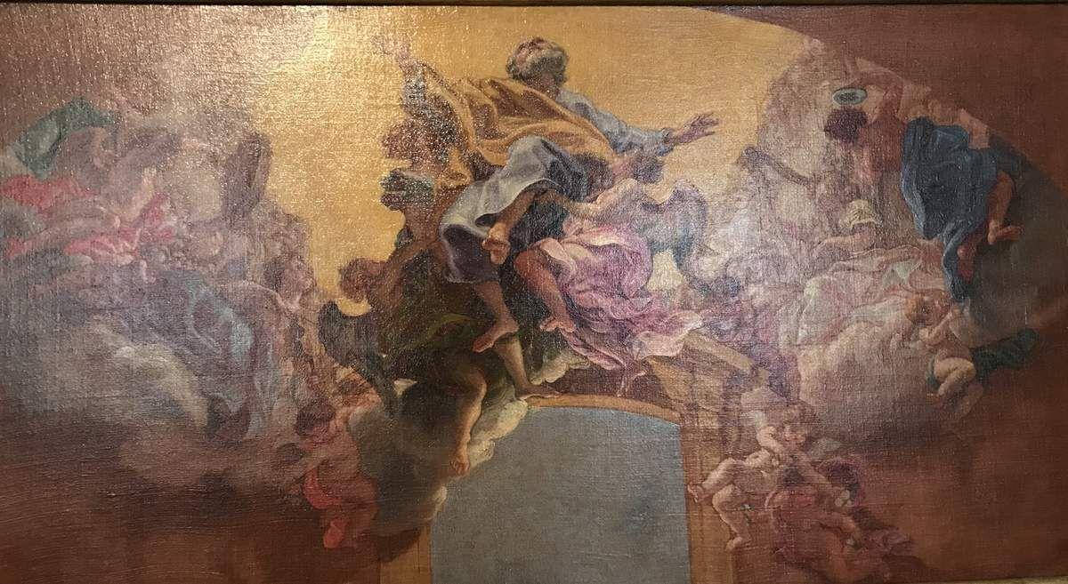 Musée FESCH et chapelle impériale AJACCIO - Corse