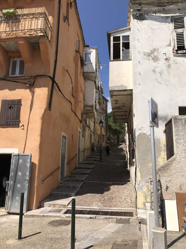 musée et Cathédrale de Bastia