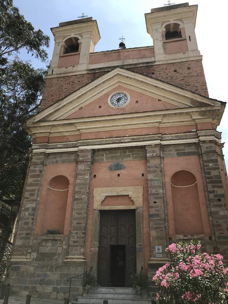 St Florent et ses environs