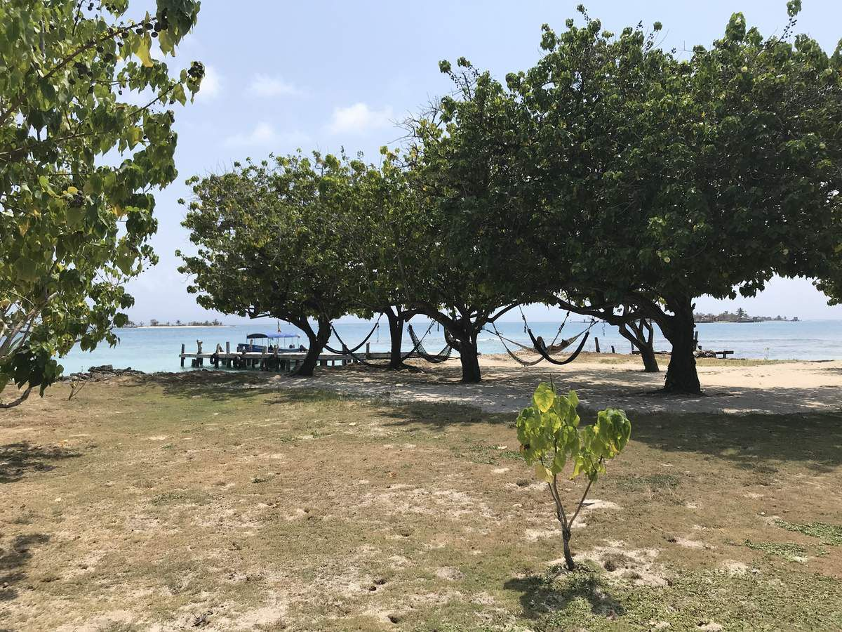 Shelter Bay PANAMA- Iles San Blas