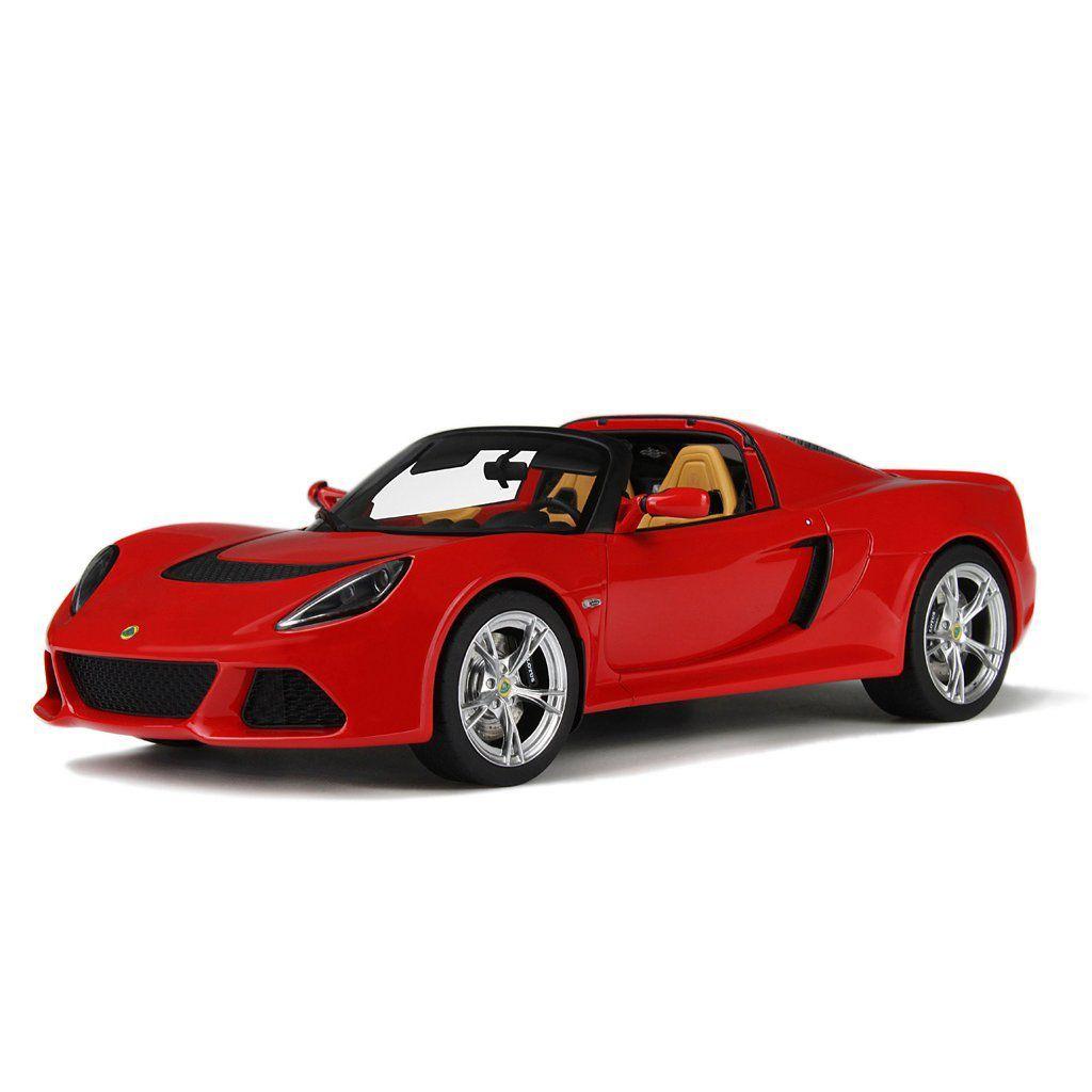 ModelCarWorld : -30% sur les GT Spirit 1:18 pour Pâques