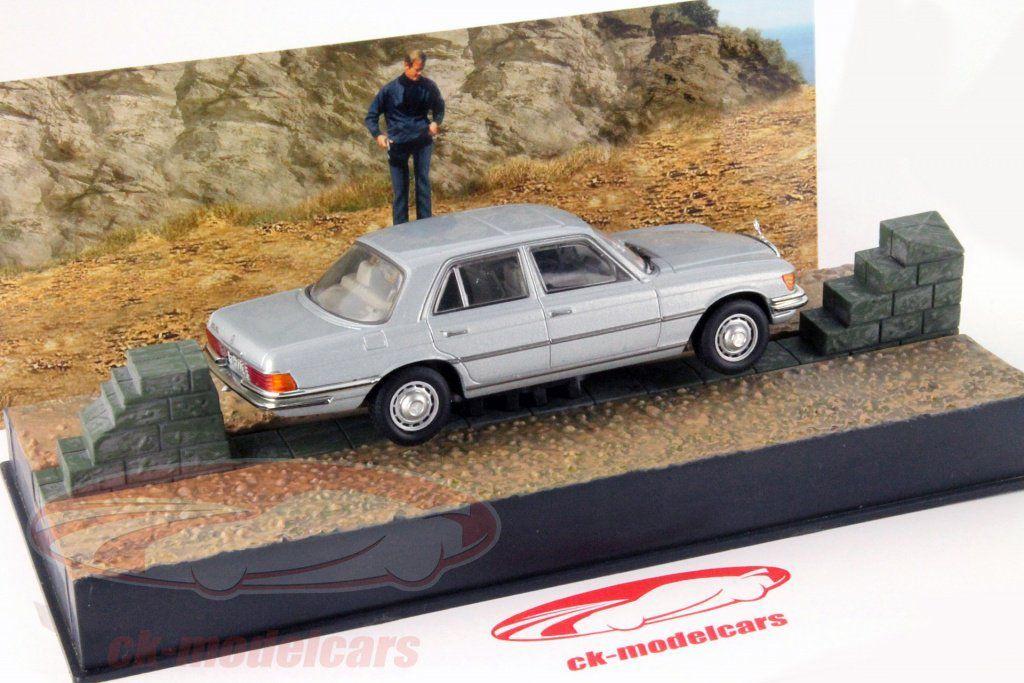 BON PLAN : de célèbres voitures de James Bond à prix cassé