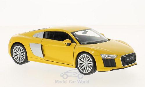 Audi R8 V10, échelle 1:24, 11,17 € au lieu de 15,95 €
