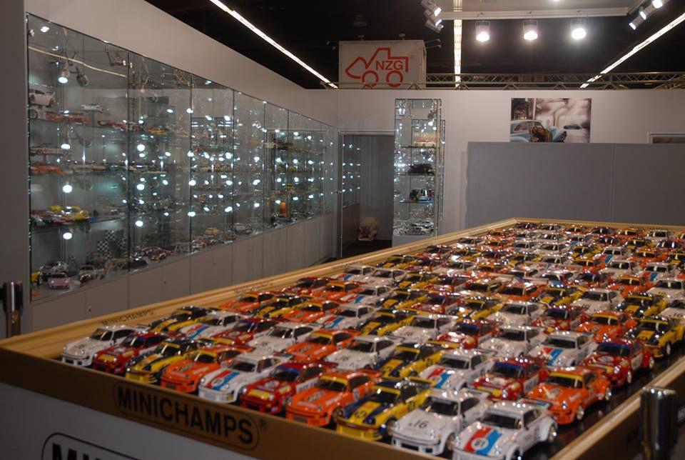 Minichamps - Le spécialiste des voitures miniatures 1/43 et 1/18