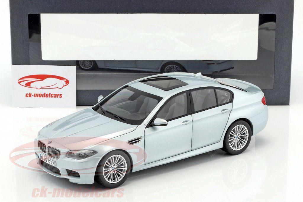 39,95 € !!! La BMW M5 de Paragon Models à prix cassé chez CK-Modelcars