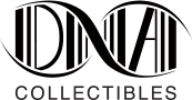 Logo DNA Collectibles