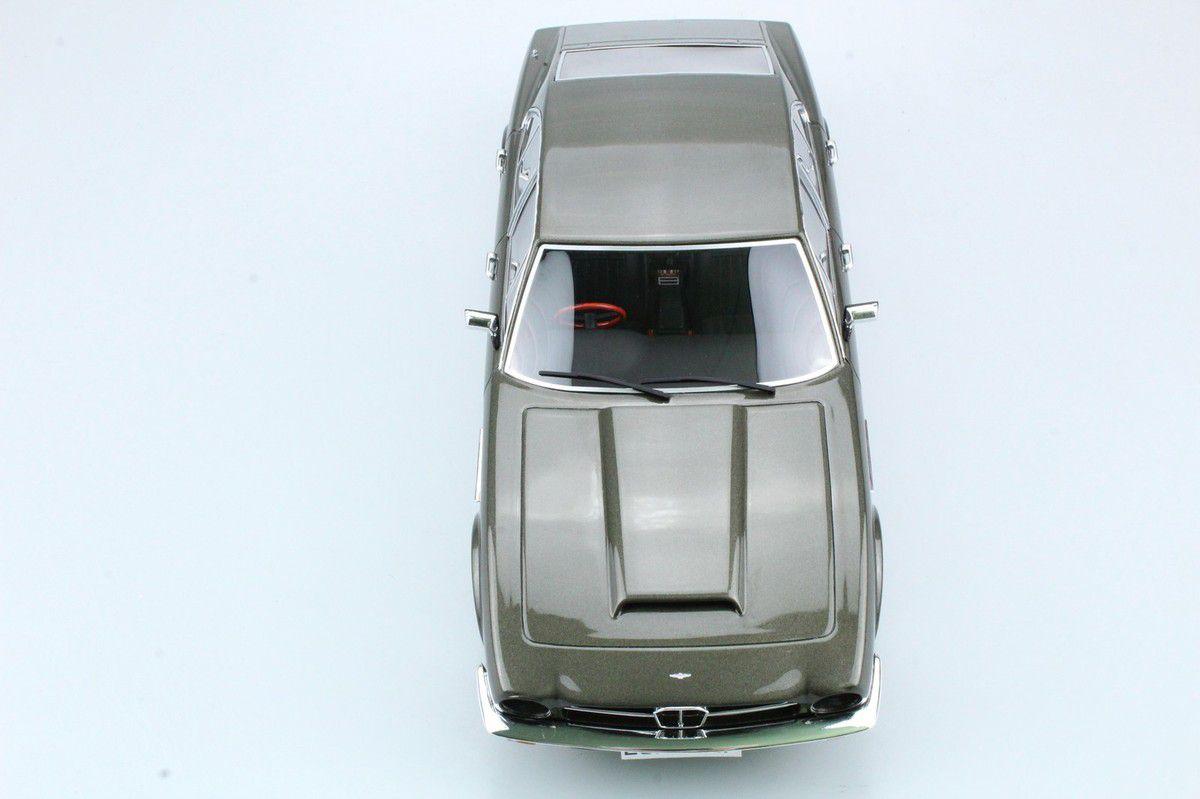 1:18 : La rarissime Aston Martin Lagonda de 1974 de LS Collectibles