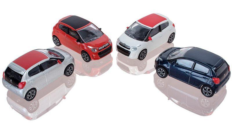 SOLDES : les bonnes affaires de la boutique Citroën Lifestyle