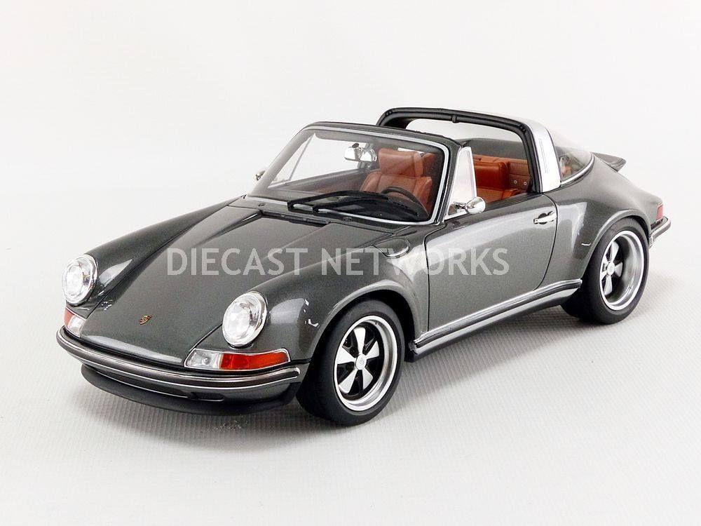 1/18 : La Porsche 911 Targa 4.0 de Singer arrive bientôt !