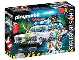 9220 Playmobil Ecto-1 Ghostbusters