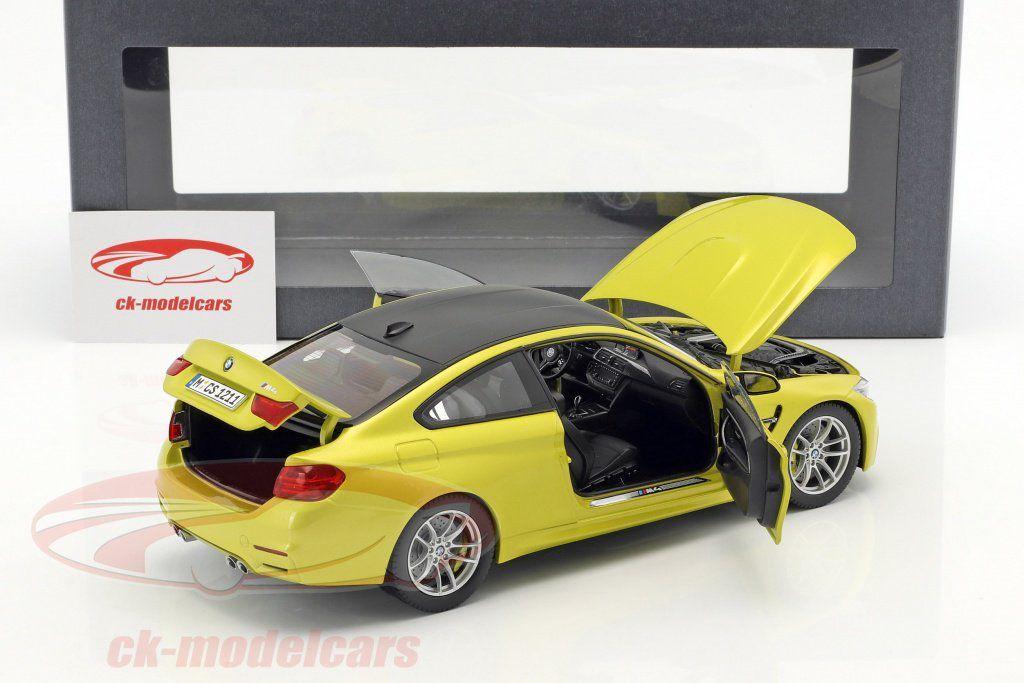 BON PLAN : La BMW M4 Paragon Models à 39,95 €