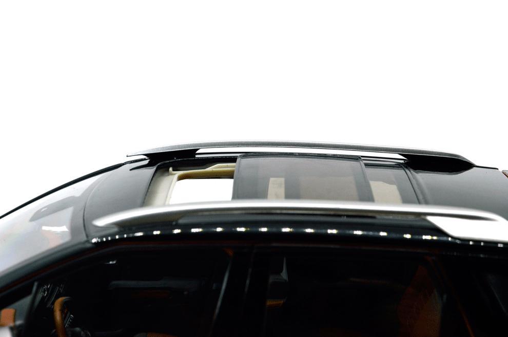 1/18 : Le Citroën C4 Aircross arrive chez Paudi