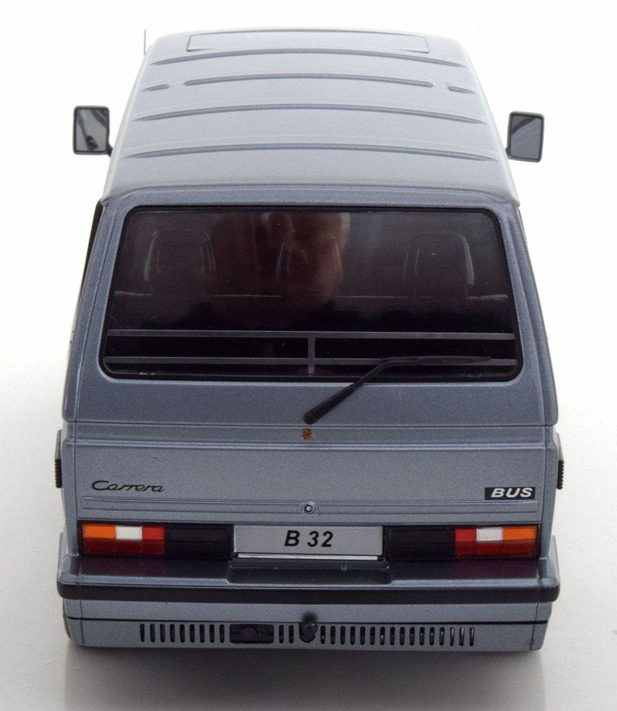 1/18 : Après le VW Transporter, KK Scale sort le Porsche B32