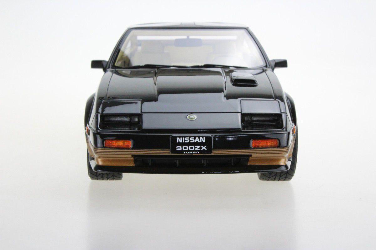 1/18 : La Nissan Fairlady 300ZX Turbo arrive chez LS Collectibles