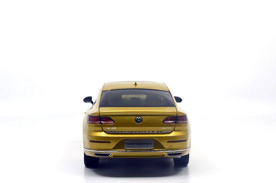 1/18 : Paudi a sorti la Volkswagen Arteon