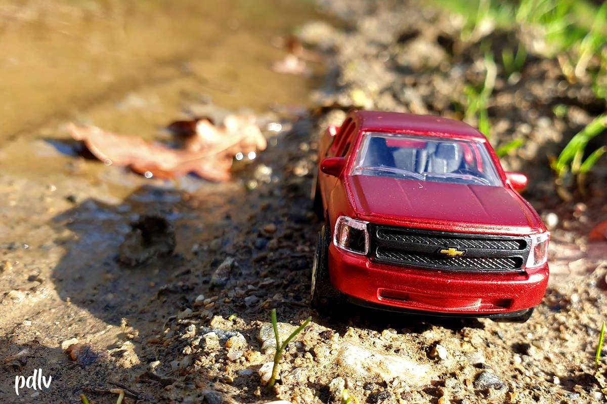 1/64 Chevrolet Silverado, Majorette (212053051)