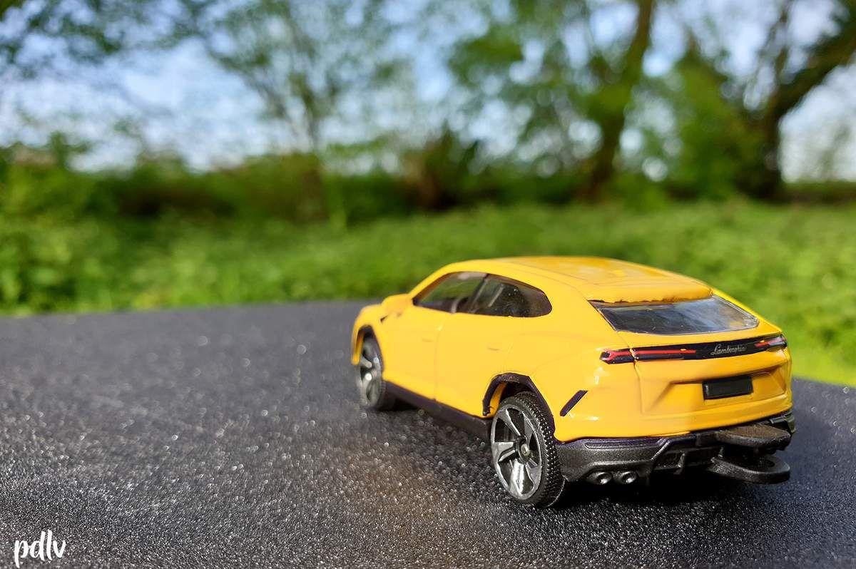 1/64 Lamborghini Urus, Majorette (212053052Q10)