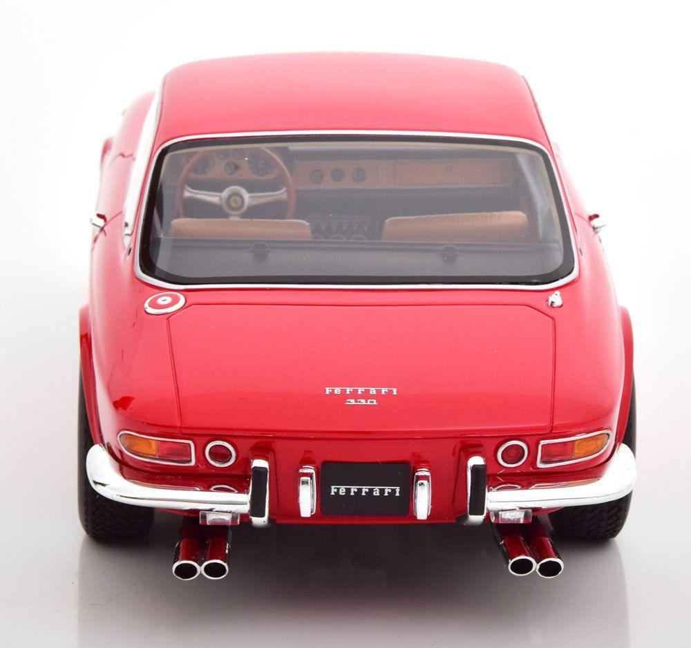 1/18 : La Ferrari 330 GTC débarque en miniature