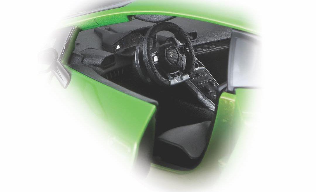 1/18 : Maisto sort la Lamborghini Huracan Performante