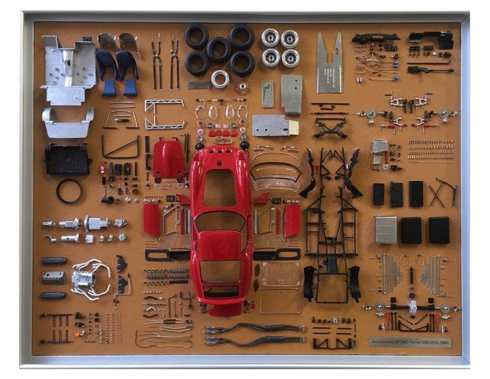CMC Model Art : des miniatures à collectionner différemment