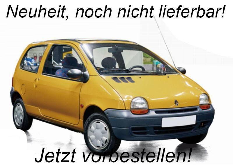 1/18 : La Renault Twingo 1 de retour chez Norev