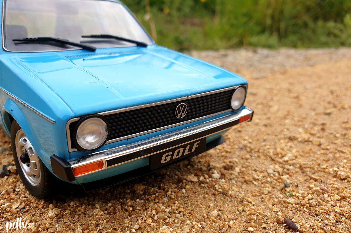 La calandre est assez fine. La version reproduite par Solido est la finition d'entrée de gamme L, datant de 1974.