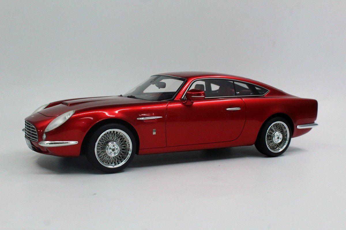 1/18 : La David Brown Speedback GT débarque en miniature