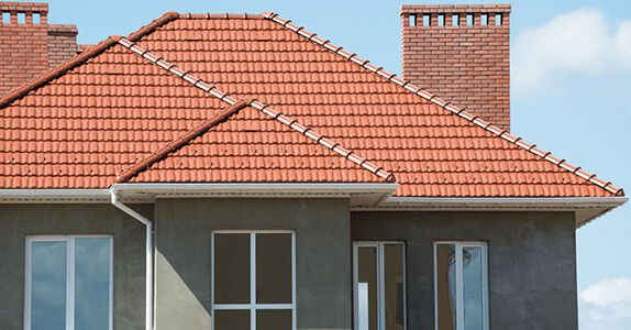 Advantages and Weaknesses of Ceramic Roof Tile