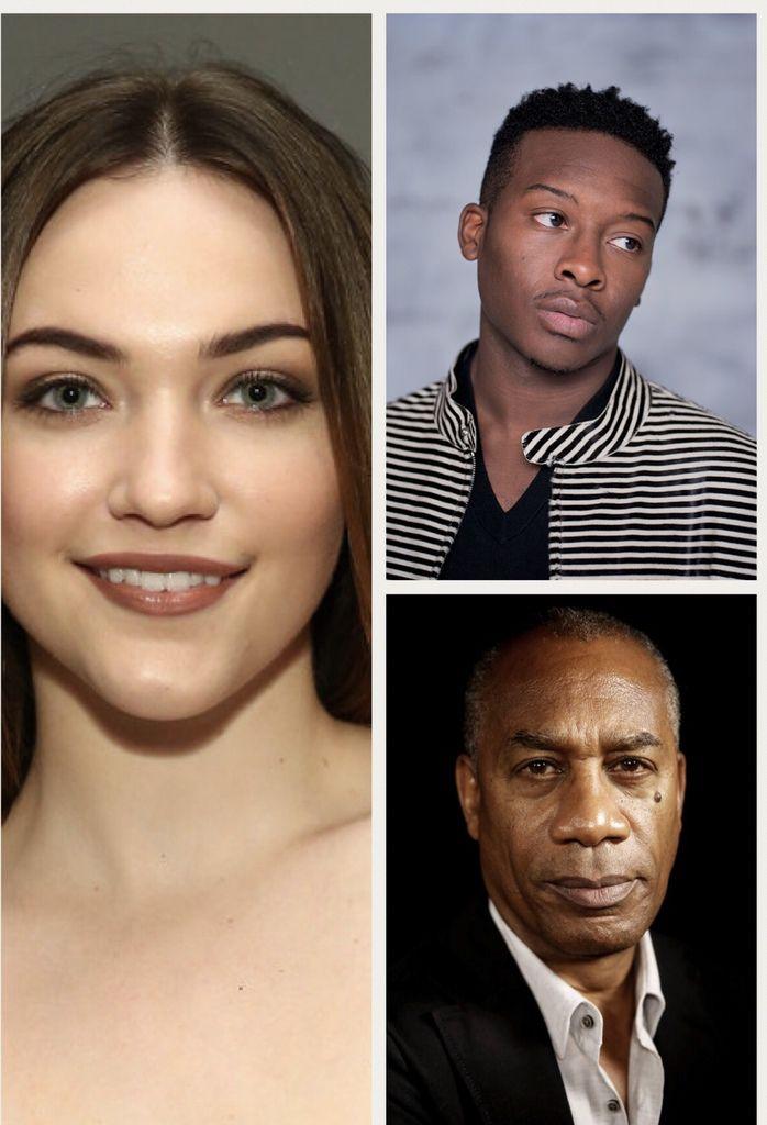 Violett Beane (The flash), Michael Hall (Miles) et Joe Morton (Scandal) sont au casting.