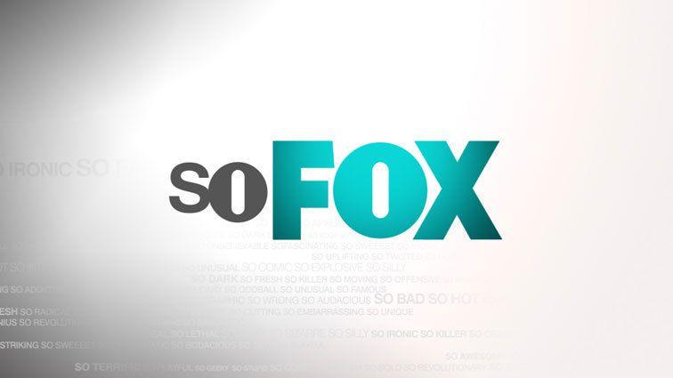 "Slogan : ""Tellement Fox""."