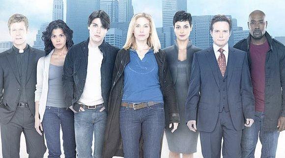 V (ABC - 2 saisons)