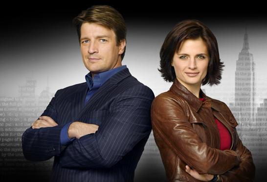 CASTLE (ABC - 8 saisons)