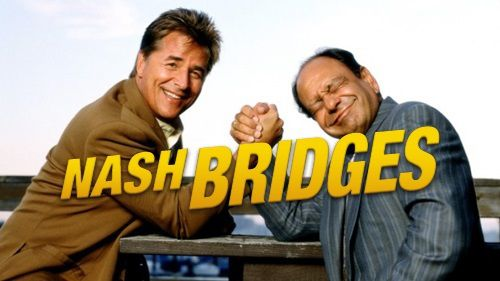 USA Network prépare un revival de Nash Bridges