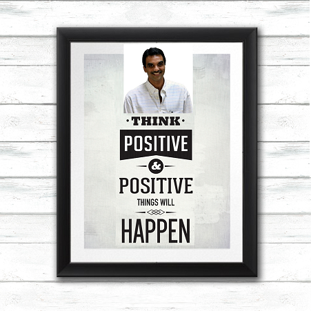 Dinesh Bafna… building a successful business with strong organizational skills