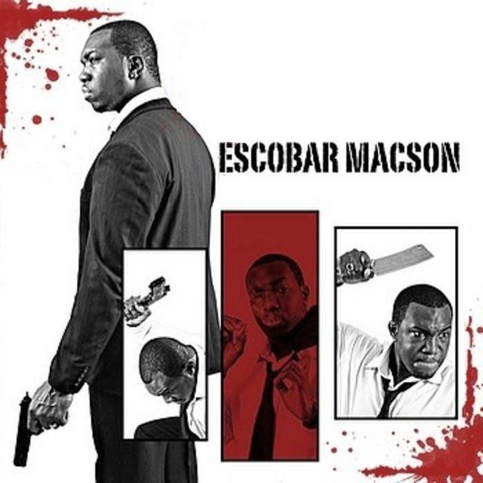 ESCOBAR TÉLÉCHARGER RESURRECTION ALBUM MACSON