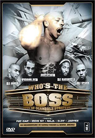 Documentaire Who's the B.O.S.S.