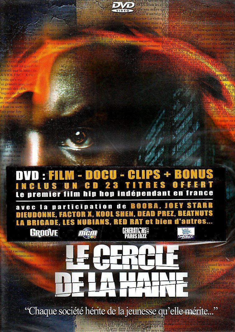Documentaire Le cercle de la haine