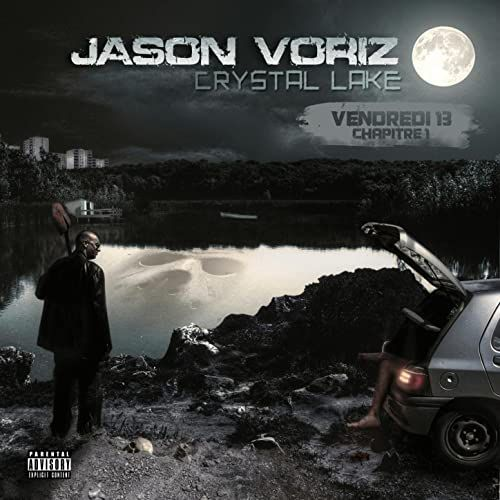 Jason Voriz - Crystal Lake