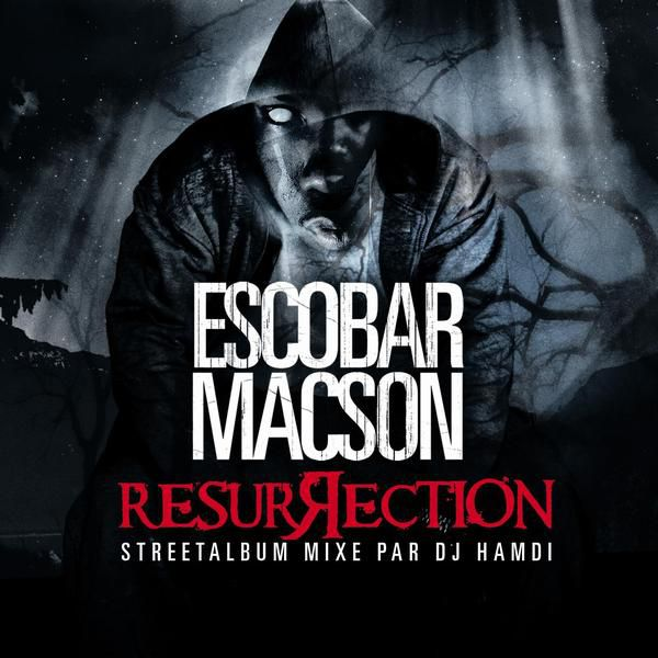 Escobar Macson Resurrection