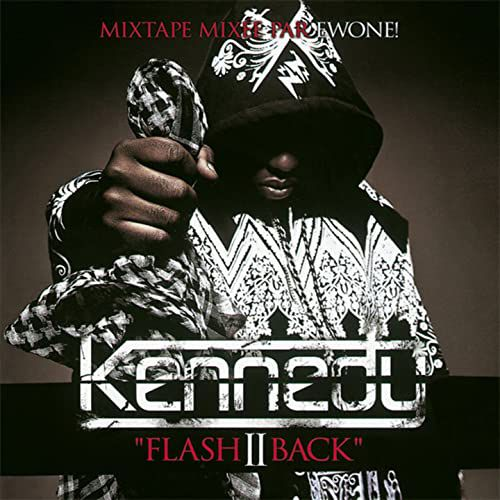 Kennedy - Flashback vol. 2