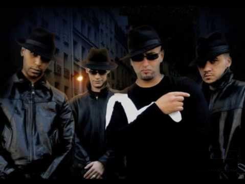 1Korruptibles (Darys, Diksa, Dixa, Ramsa, Kramssa, Seven, 7) - Le rap c'était mieux avant